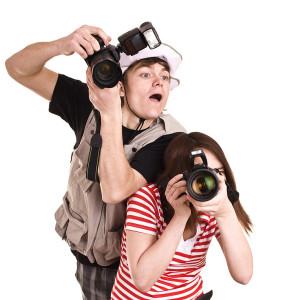 Фото та відео: про аматорів та профі