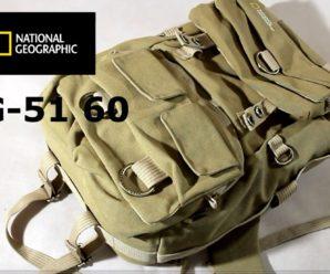 National Geographic NG 5160 – територія загадок (+відео)