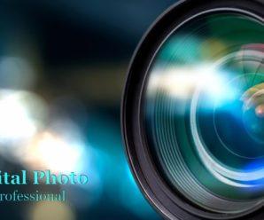 Швидкий спосіб корекції фото з допомогою Digital Photo Professional (+відео)