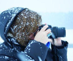 Фотографуємо взимку – порція порад (технічні моменти)