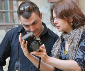 Після фотографічної теорії – фотографічна практика