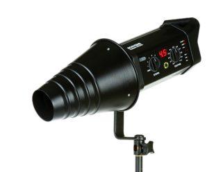 Як використовувати тубус для фотозйомки