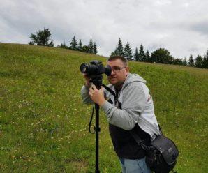Гірська фотосесія та відеосесія – дещо з практики