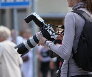 Репортажна фотозйомка – вступ та перший досвід