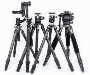 Відеоштатив та фотоштатив – а різниця таки є