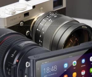 Zenit М і Yongnuo YN450  – дві контраверсійні фотоновинки 2018 року