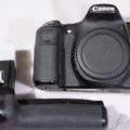 Canon EOS 60D – прощавай друже