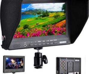 Надкамерний монітор – особливості і призначення
