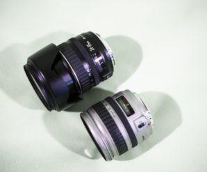 Об'єктив Canon EF 24- 85 мм. F/3.5 – 4.5 usm