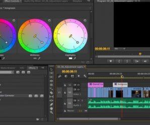 DaVinci Resolve як створити віньєтку – нове відео на каналі