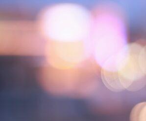 Про зйомку у несприятливих фотоумовах: змаз чи шум