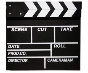 Синхронізація відео та аудіо в DaVinci Resolve