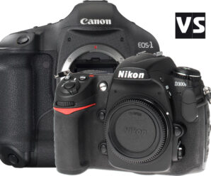 Заангажовано, суб'єктивно, але про Nikon – ніконістам не читати.