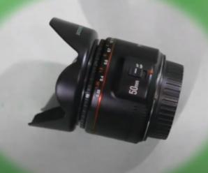 Yongnuo 50mm F/1.8 II – огляд нового об'єктива