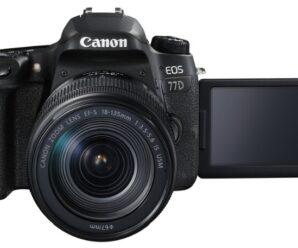 Canon EOS 77D – репліка