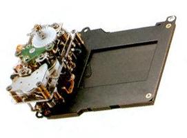 Що таке «функція електронної передньої шторки затвору»: про змаз на камерах Sony