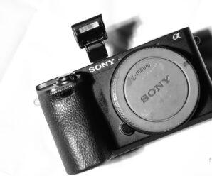 Sony A 6500 – перші враження про фотоапарат