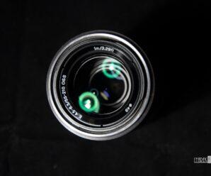 Sony E 4.5-6.3/55-200oss – перші враження і розвіювання міфів